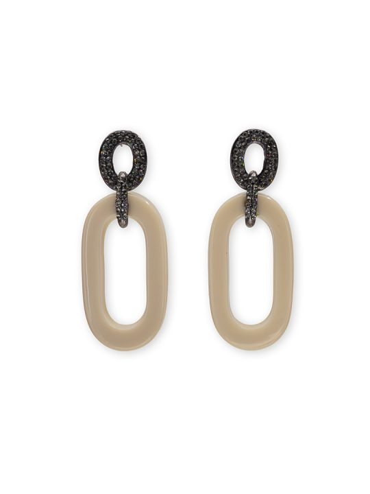 Beta Summer earrings
