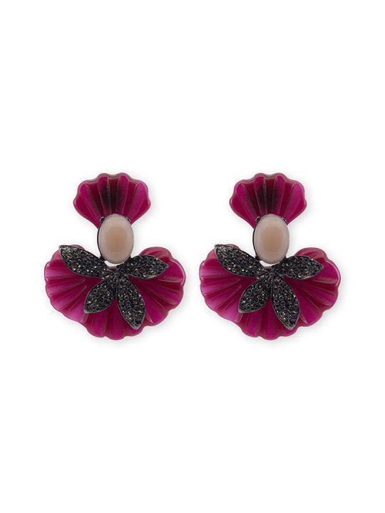 Medusa Earrings Summer